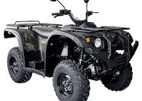 Apache 400