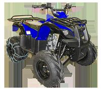 IRBIS ATV125UM